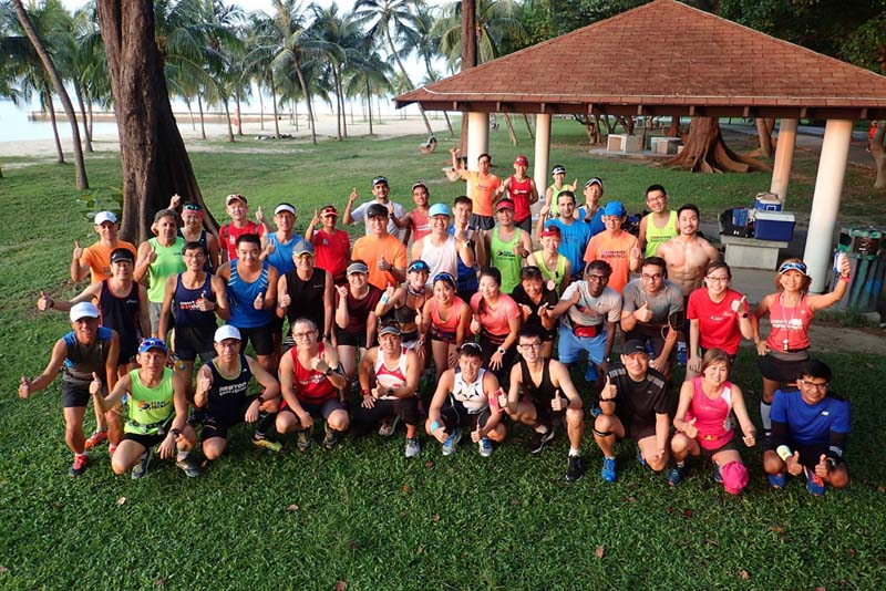 Sunbirds Tapering For SCMS 2016