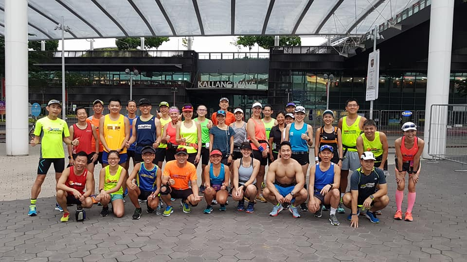 Sunbirds Commence Pace Training For SCSM17
