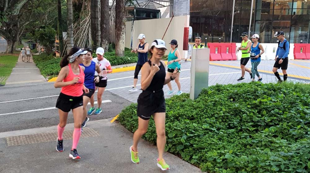 Sundown Marathon Training – Phase III Pace & Taper